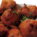 Shrimp Hush Puppies