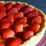 strawberry tart 12